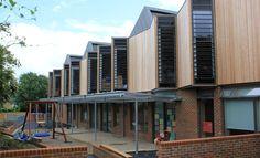 Hollymount School - Haverstock Associates