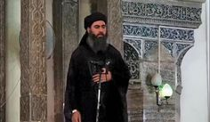 """http://pinterest.com/pin/7248049376263606/ http://pinterest.com/pin/7248049376263824/ Who Is ISIS Leader Abu Bakr al-Baghdadi? - Newsweek.com - December 8th, 2014 """"After his arrest, al-Baghdadi was detained in Camp Bucca, a facility in southern Iraq, near Umm Qasr, where many former Abu Ghraib detainees were also held. His status was that of a """"civilian internee,"""" which meant he was linked to a terrorist group but had not been caught actively engaging in terrorist activities."""""""