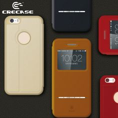 Find More Phone Bags & Cases Information about Genuine Baseus Terse Leather Window View Case For iPhone 6 4.7 inch Flip Leather Cover With Holder Smart Touch Slim Stand Case,High Quality leather case macbook,China leather cosmetic case Suppliers, Cheap case samsung galaxy note2 from GUANGZHOU CRECASE FLAGSHIP STORE on Aliexpress.com