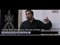 A Fresh Start  |  Nouman Ali Khan