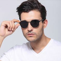 Men Sunglasses Fashion New Styles Trend For Summer - Stylish Tips