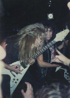 Metallica Imagenes que por ahi no viste 21 - Taringa!