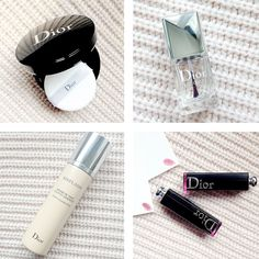 ALL THE REVIEWS DEDICATED TO DIOR #ontheblog http://fannyanddailybeauty.com/ SIMPLY SEARCH DIOR #dior #makeup #foundation #cushionfoundation #nailpolish #lipstick #blogpost #blogging #review #beauty