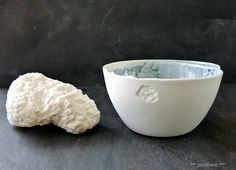 Porcelain by Sylvie Rond