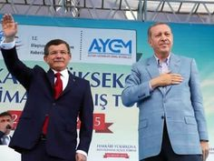 Erdogan And The Prime Minister Of The Turkey, Just Made This Declaration To The Entire Islamic World: 'We Will Gather Together Kurds And Arabs, And All Of The Muslim World, And Invade Jerusalem, And Create A One World Islamic Empire' - Walid Shoebat