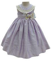 Girls lavender silk dress    http://www.carouselwear.com/Girls-Pageant-Dresses.html