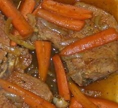 Pot Roast, Pork, Food And Drink, Beef, Ethnic Recipes, Drinks, Party, Carne Asada, Kale Stir Fry