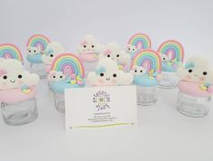 Baby Shower Niño, Color, Instagram, Fun Diy Crafts, Bow Braid, Sweets, Party, Ideas, Cold Porcelain