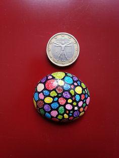 Color Bubbles - Magnet