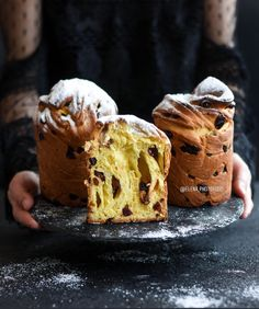 Desert Recipes, Baking Ingredients, Cookie Dough, Waffles, Cheesecake, Deserts, Muffin, Ice Cream, Easter
