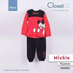 556e8b073f7 Mickie Boy Φόρμες-Πυτζάμες Μίκυ με Σκουφάκι από την Disney. Εξαιρετικά  απαλές και απόλυτα