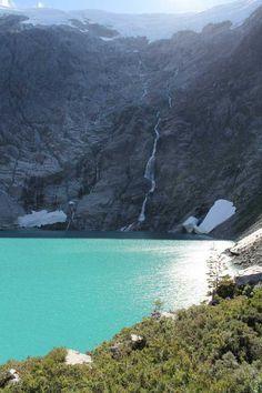 Carretera Austral: una ruta con alucinantes paisajes que no te puedes perder en Chile