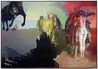 Bildergebnis für arno rink Arno Rink, Kunst Online, Germany, Museum, Painting, Beautiful, Random, Board, Inspiration