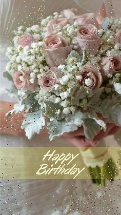 Happy Birthday Flowers Wishes, Happy Birthday Greetings Friends, Happy Birthday Frame, Happy Birthday Video, Happy Birthday Celebration, Birthday Wishes And Images, Birthday Blessings, Happy Birthday Pictures, Happy Birthday Messages