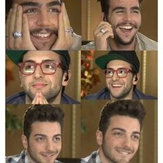 ll Volo a Domenica Live realizza un record di ascolti Great Love, What Is Love, Beautiful Voice, My Favorite Music, In My Feelings, Love Of My Life, 3, Rock And Roll, The Voice