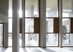 University of Limerick by Grafton Architects
