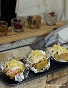 Potato Salad, Tapas, Food And Drink, Yummy Food, Vegan, Breakfast, Healthy, Ethnic Recipes, Savory Snacks