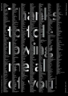 Pin de Paola Gambetti en Graphic Effect | Pinterest