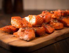 Candied Salmon Recipe | Yummly