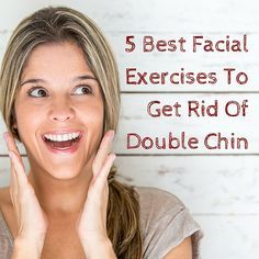 Facial exercises for toning the face are equally important as physical exercises that help weight loss and toning the body. Bid adieu to chubby cheeks and the dreaded double chin naturally with these easy facial exercises. Weight Gain Diet, Healthy Food To Lose Weight, Help Losing Weight, Weight Loss Help, Weight Loss Smoothies, Weight Loss For Women, Easy Weight Loss, How To Lose Weight Fast, Reduce Double Chin