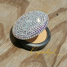 Check out this item in my Etsy shop https://www.etsy.com/listing/481235881/swarovski-crystal-bling-bling