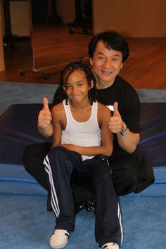 Aisa Travel Outfit - Aisa Travel Tattoo - - Aisa Travel Guide - Aisa Name Mom - Aisa Travel Aesthetic Karate Kid Actor, Karate Kid 2010, Film World, Jaden Smith, Jackie Chan, Most Beautiful Man, Girls Dream, Kung Fu, Asian Men