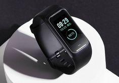 La Amazfit Cor 2 ya es oficial con NFC y pantalla a color de 1,23 pulgadas Heart Rate Monitor, Bracelets, Smart Watch, Band, Climbing, Color, Ios, Android, Watches