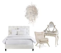 Untitled #30 by malineiksa on Polyvore featuring polyvore, interior, interiors, interior design, home, home decor, interior decorating, Bloomingdale's and Torre & Tagus