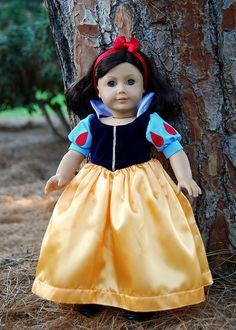 Snow White Ruthie