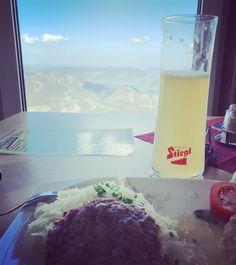 🏔 😍 #stiegl #salzburgerland #salzburg #austria #österreich #zwölferhorn #alpen #mountainlovers #holiday Salzburg Austria, Instagram Posts, Life, Circle Of Friends, Alps