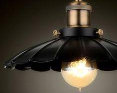Historické-závesné-svietidlo-Lotus-www.ziarovky.eu_ Retro, Lotus, Ale, Ceiling Lights, Lighting, Vintage, Home Decor, Cluster Pendant Light, Homemade Home Decor