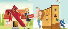 Petit guide de survie à la crise du quart de vie… quand tout le monde s'achète un condo ou une maison sauf vous!   Marie Eve Gosemick (Poutine pour emporter)   Clindoeil.ca #société #trentaine #achat #argent #immobilier #succès #réussite #vdm #viedemerde #échec #fail