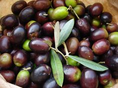 I am in love w/Olives...cant get enough.