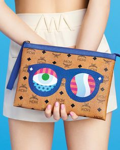 """EYES ON THE HORIZON"" – MCM X CRAIG & KARL"