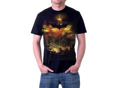 """This is my submissions for """"The Dark Knight Rises T-Shirt Design Contest"""". The Dark Knight Rises, Shirt Designs, Graphic Design, Dreams, Red, Mens Tops, T Shirt, Women, Fashion"""