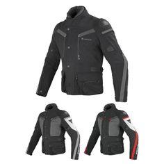 Gun Metal Waterproof Textile Touring JacketAll Sizes RST Alpha IV Black