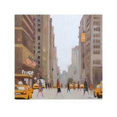 7th Avenue, New York