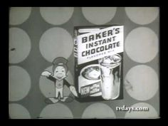 BAKERS INSTANT CHOCOLATE