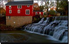 Honeoye Falls, NY