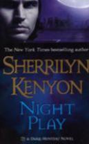 Dark-Hunter | Sherrilyn Kenyon | Night Play