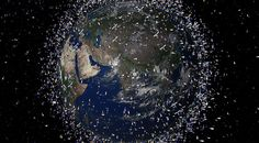 Many Questions, Few Answers When It Comes To #Space #Traffic #Management, #Experts Say