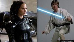 interesting... Katniss, meet Luke.