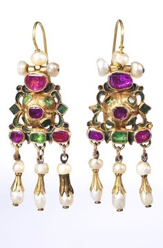 Dating Krementz smycken