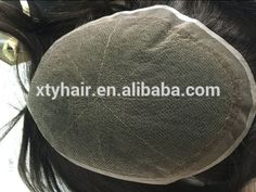 Wholesale price 100% Indian human hair men's toupee, Swiss lace base hair piece,available goods