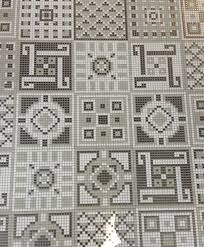 Image result for mosaic patterns for beginners