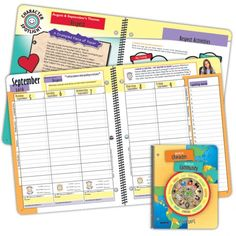 plan for life middle school student planner this planner allows