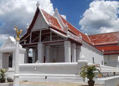 Reisen und Golf Thailand/Hua Hin: Wat Choeng Tha - Ein versteckter Schatz (mit Karte)