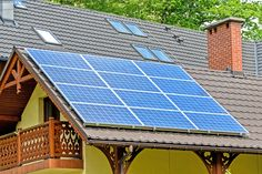 PICKING SOLAR PANELS - THINGS TO CONSIDER - This Article Helps You Determine - Kilowatts of Solar Energy Your Household Needs, The Right Placement, Space, Shading, Roof Type and so on.