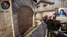 #24 Counter-Strike: GO   Deel 24