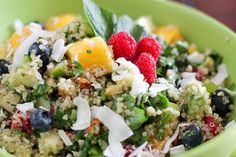 9 Recipes For This Year's Biggest Brunch Trend: The Breakfast Salad